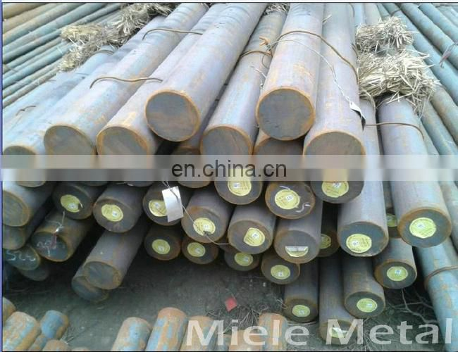 SAE 1020 High Quality Carbon Steel Bar With Good price