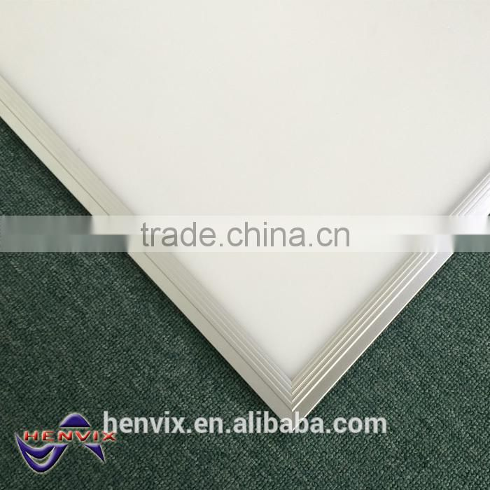 220v 40w white frame led panel light suppliers