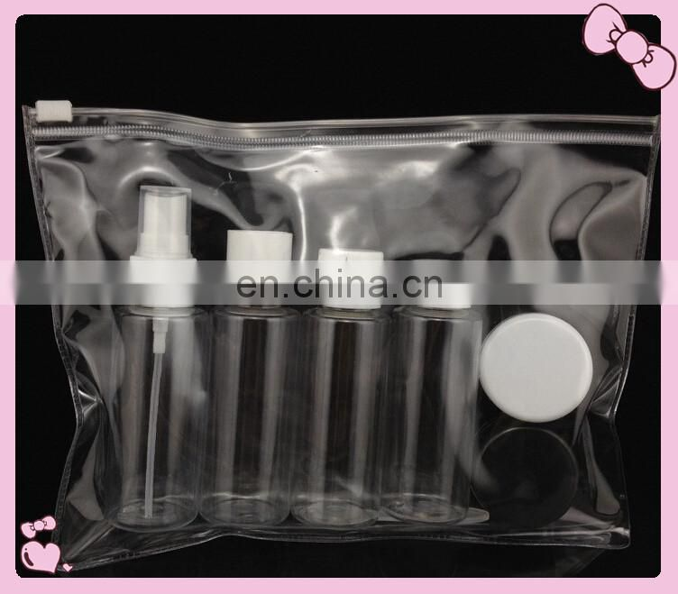 Top quality 2oz cosmetic plastic bottle