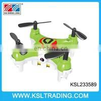 High quality 2.4G 4CH RC 4-Axis drone with camera 0.3mp