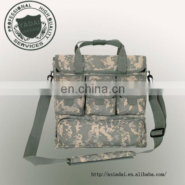 military multifunction Map Document Case
