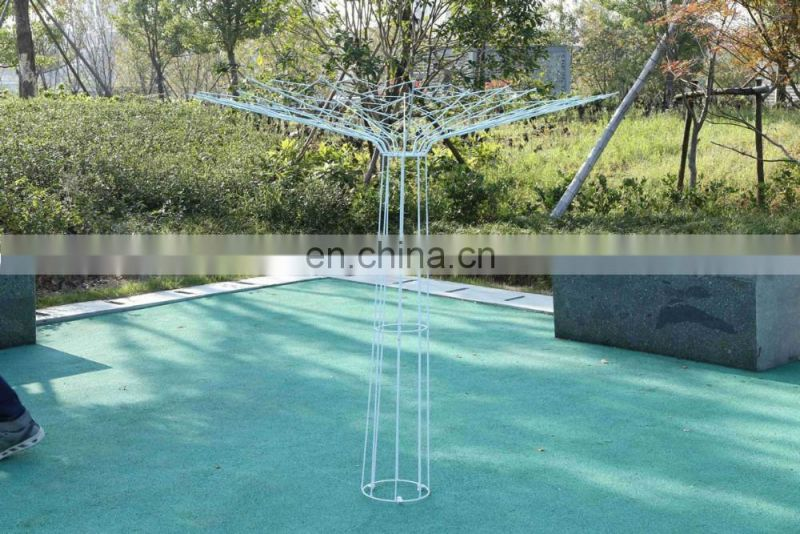 Wholesale Popular Selling Elegant Indoor Metal Decorative Tree