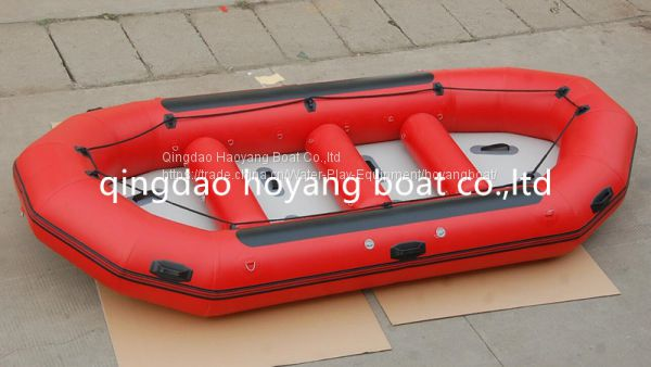 Best price competitive inflatable raft boat drifting boat,inflatable