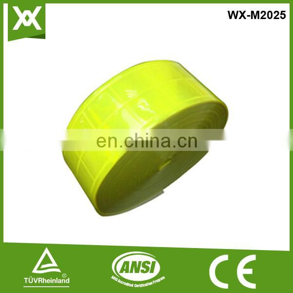 car reflective pvc tape cheap for sale