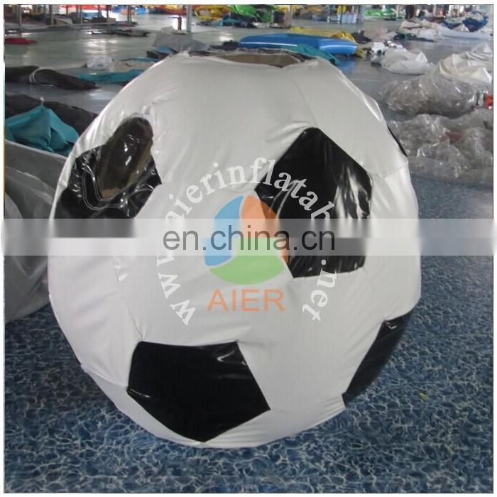Outdoor children games inflatable toys imported soccer sumo suit