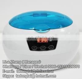 Smart Ultrasonic Cleaner DT-890