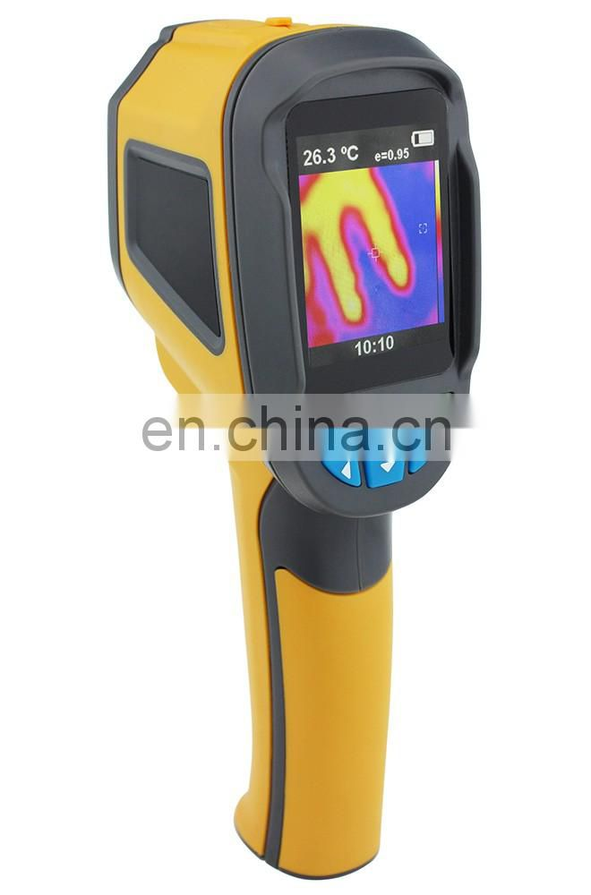 HT-02A thermography thermo detector infrared thermal camera prices