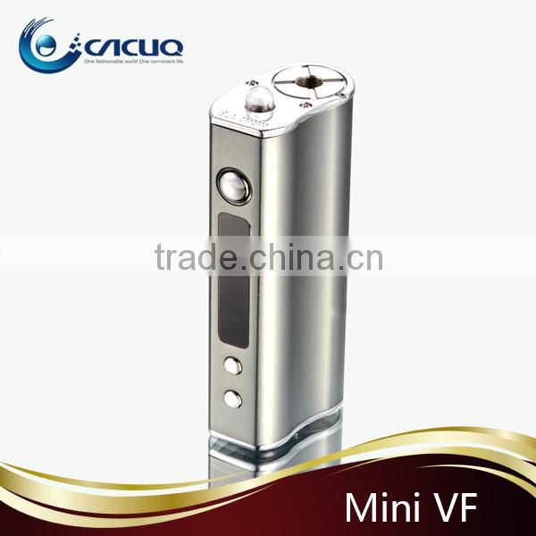 Original e Cig Vapor vf mini mod controlled temperature mod kangxin mini