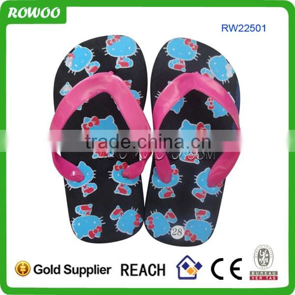 Specialized Children/Kids Summer Sport Beach Sandals Flip Flops