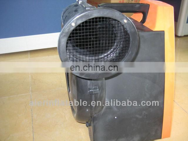 CE Air pump for bouncy castles, Inflatable CE air blower