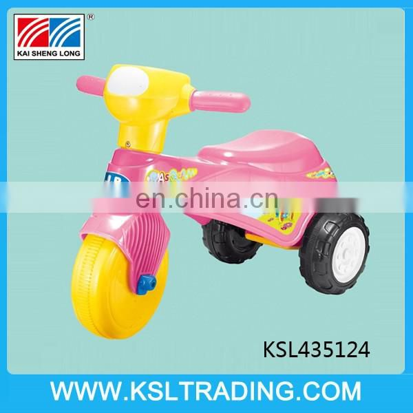 Hot sale three wheel walker baby bicycle for children