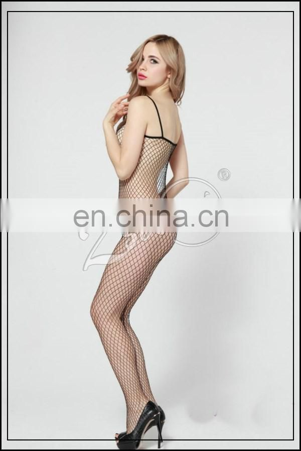 Wholesale Women Sexy Lingerie Fishnet Sexy Bodystocking