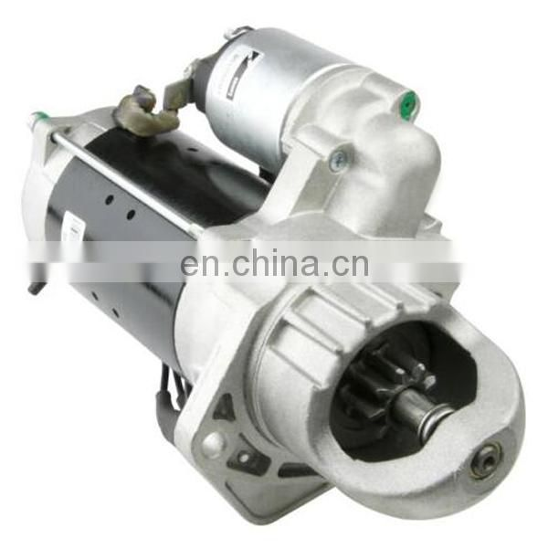24V Heavy Duty Starter Motor 0061512203 for Mercedes