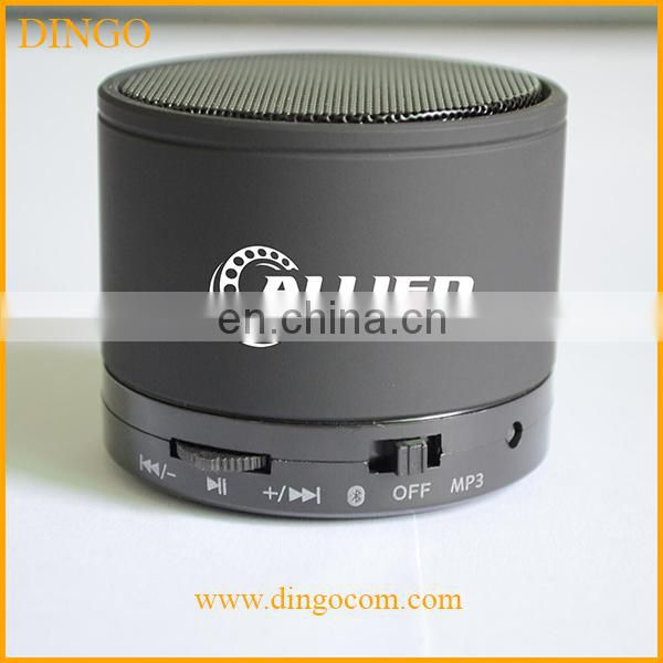 New Product Portable Wireless Mini Bluetooth Speaker