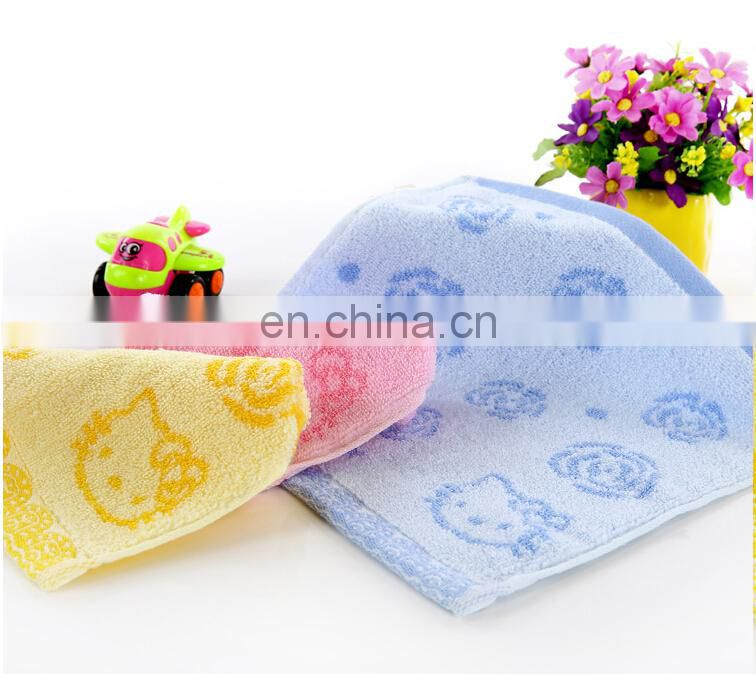 High Quality Super Soft 100% Cotton Hand Towel