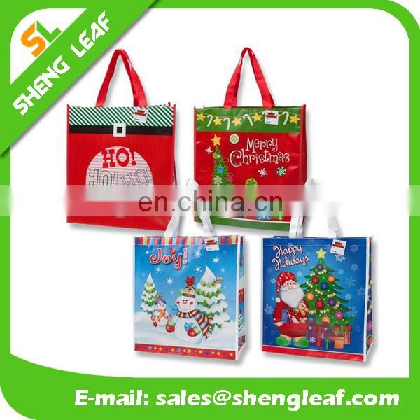 2016 customize of china gift paper bag manufacturs