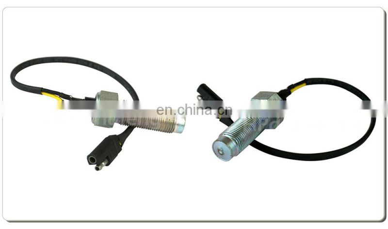 Dongfeng truck spare parts ISBe speed sensor 3971994 for ISBe diesel engine