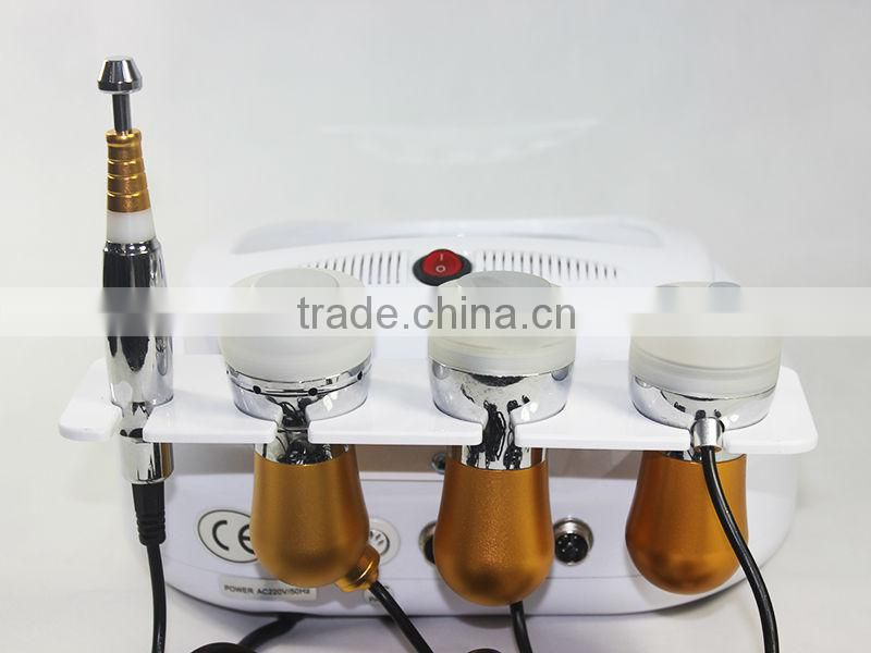 At Home for Personal Use Needle Free Beauty Machine for Facial Beauty