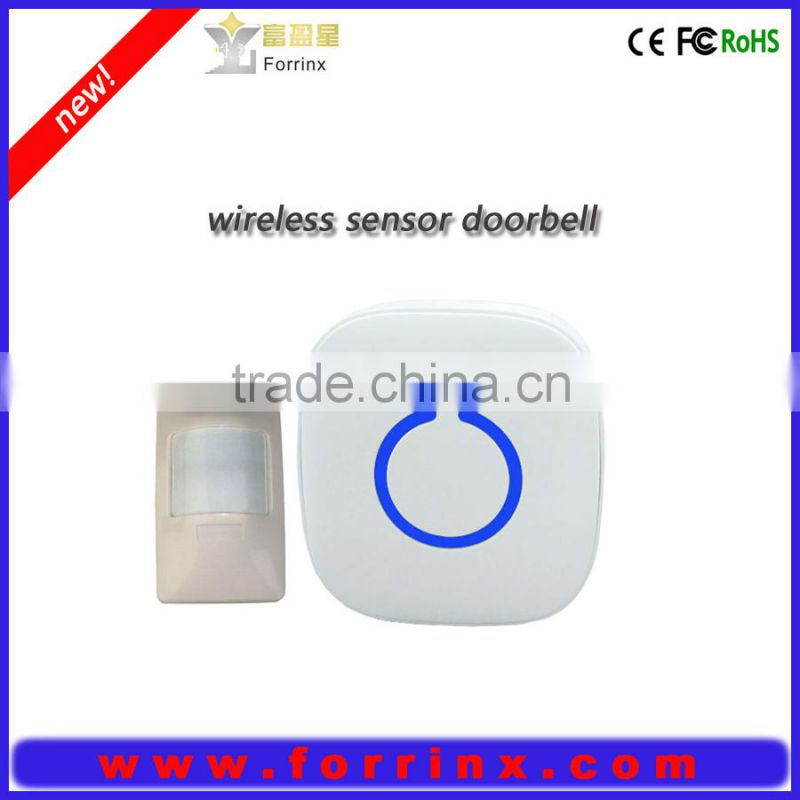 Home Use Motion Sensor Door Chime
