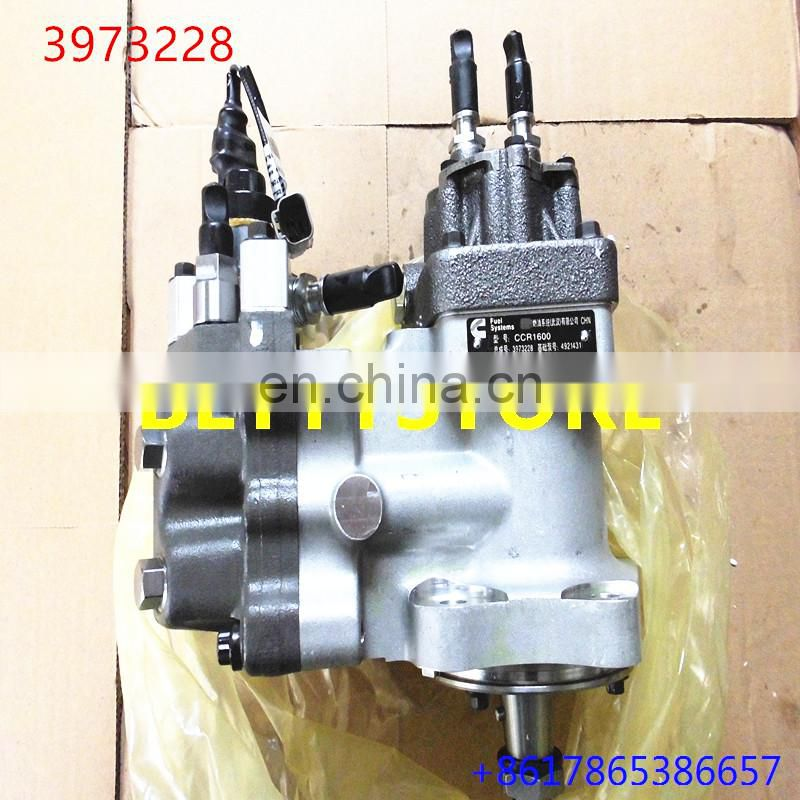 Diesel engine ISLe fuel injection pump 3973228