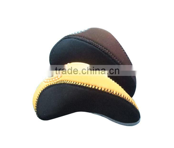 wholesale pu+neoprene bag for golf ball,golf bag