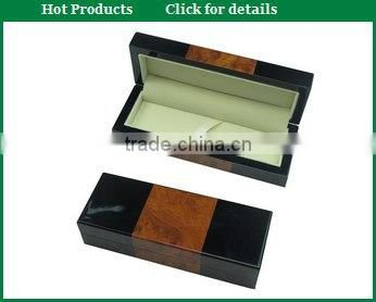 Top grade wooden pen box