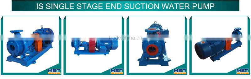 Electric motor 30hp booster water pump 70m head