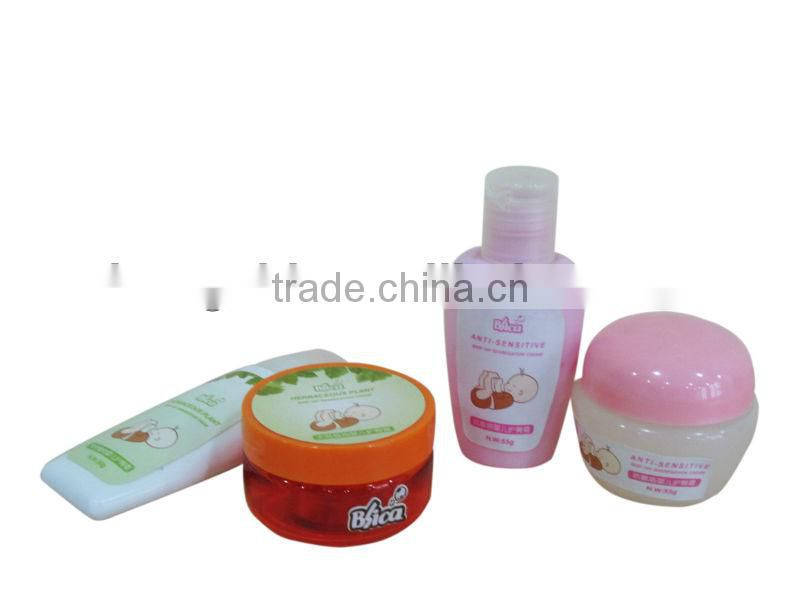 Johnson baby powder baby oil baby cosmetic baby lotion manufactuer