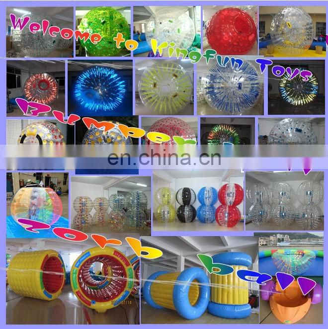 TPU aqua bola/water walking ball
