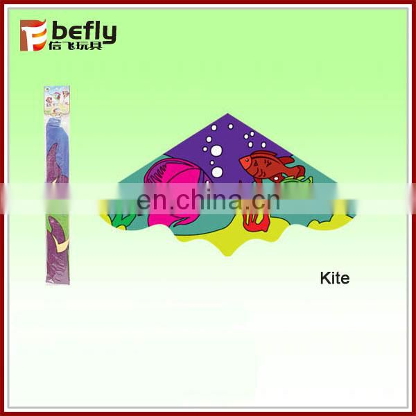 27*33cm small diy kite for children