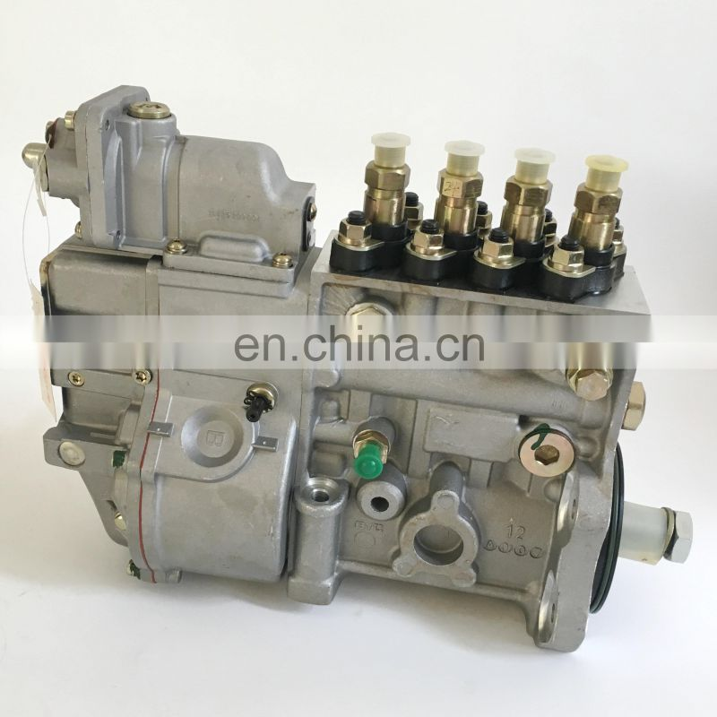 Fuel System DCEC B140 Engine Parts Electric Fuel Pump 5268997 For Dongfeng Trucks