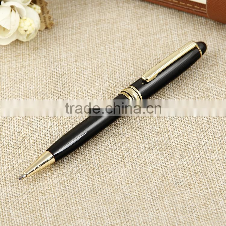 top popular barrel metal rollerball pen