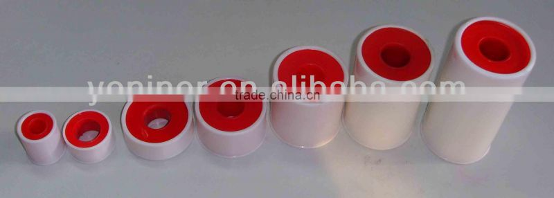 Micropore surgical tape adhesive manufacturer CE FDA Certificated