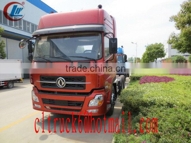 6*4 FAW J6P 335HP-375HP Tractor Unit