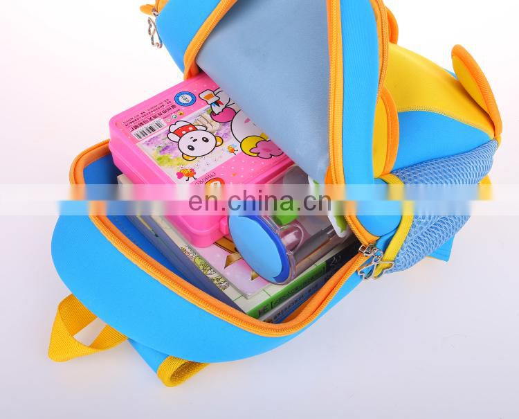 Cheap Funny Kids Penguin School Backpack