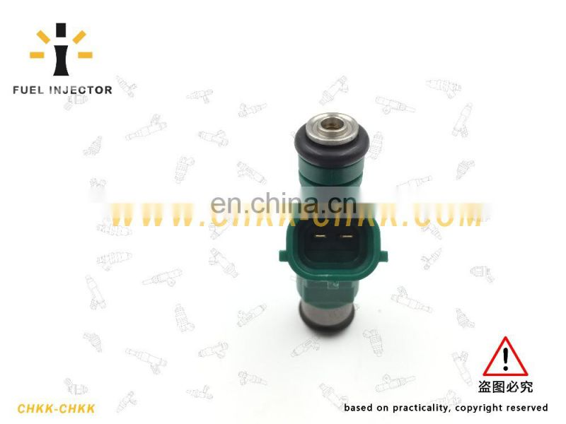 car Fuel Injector nozzle 01F023
