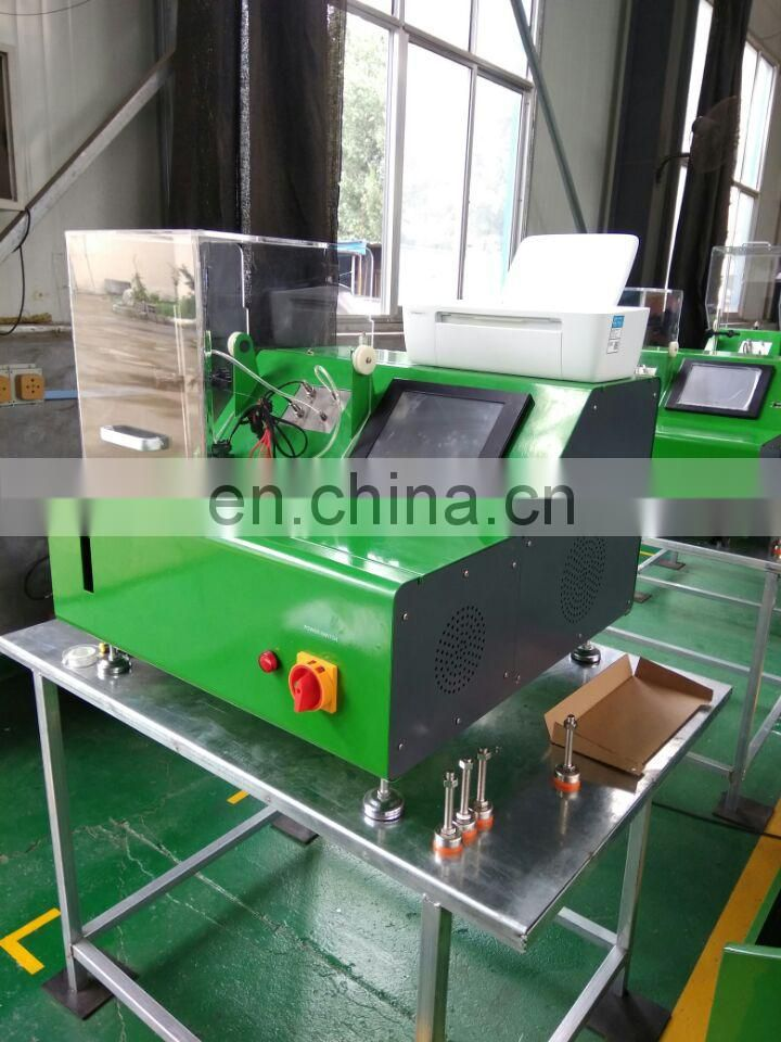 high performance test bench EPS200 , injector test bench