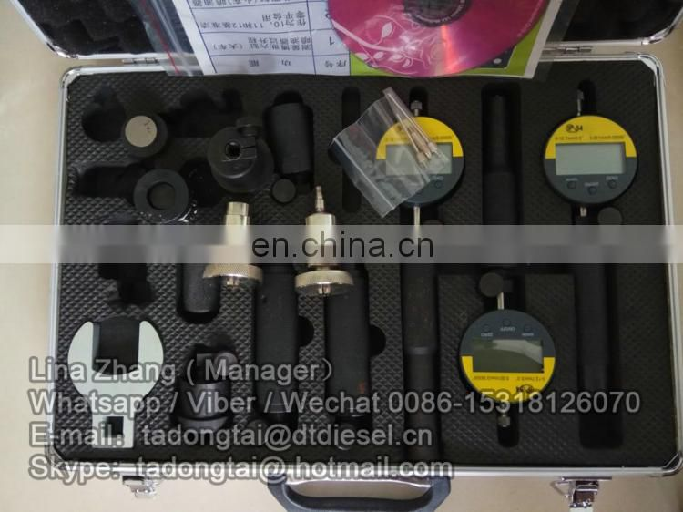 No,029(2) Common rail injector valve measuring tool