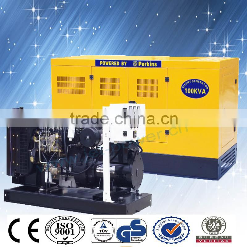 240kw 300kva super silent portable diesel engine generators sets electric power equipment