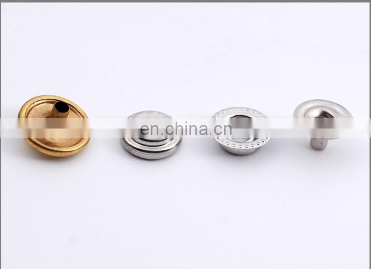 Rhinestone Snap Button for Clothes BM10799