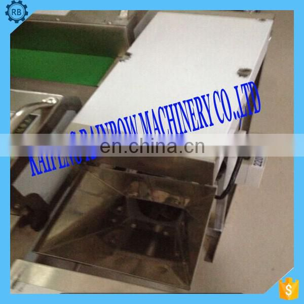 High quality Convenient Garlic Grinding Machine with national standard