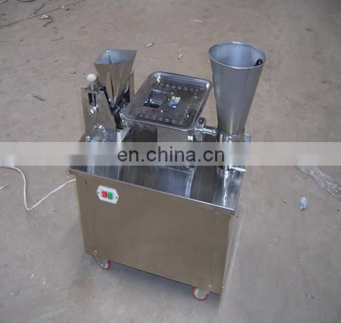Fully automatic stainless steel commercial samosa making machine  with best service