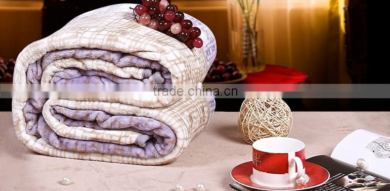 Manufactory walmart Muslin swaddle alibaba china home textile cheap fleece blankets in bulk china supplier baby summer blanket