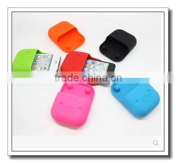 Mobile phone loud speaker