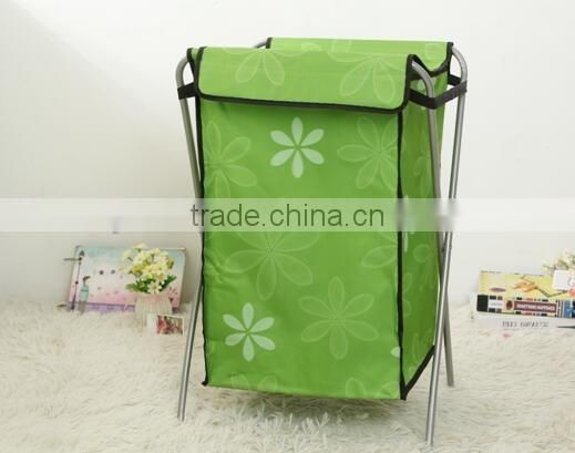 foldable houseware laundry basket