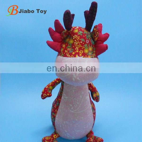 New design plush backpack for kids plush animals shaped deer toy plush backpack
