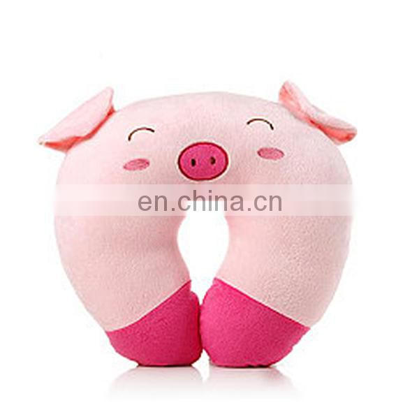 promtional cushions home decor soft pillow stuffed various animal