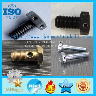 Bolt Description About Special Hexagon Bolt With Holes Bolt With Hole Bolts With Hole In Head Hex Head Bolts With Holes Hex Bolts With Holes On Head High Tensile Bolts With Holes Steel Bolt With Hole