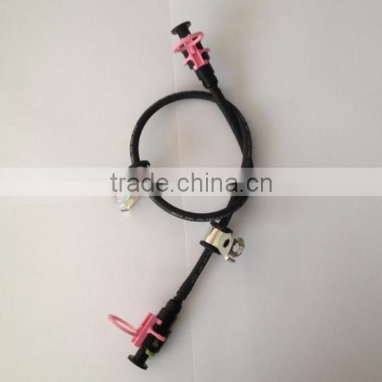 Honda Hose Comp Fuel Feed 17529-MCJ-305 New OEM