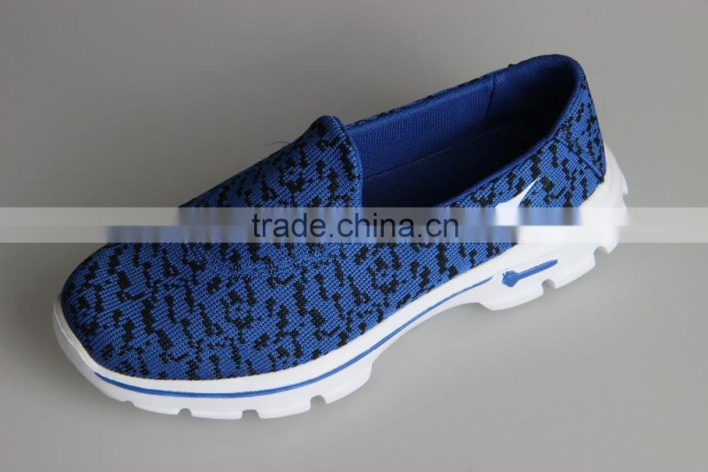 summer running shoes sport lazy network shoes wrapping breathable mesh lightweight shoes